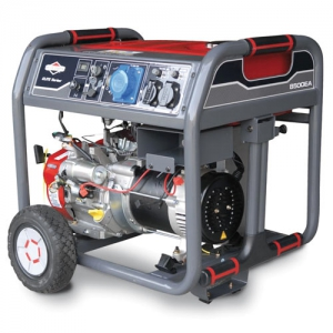 Бензиновый генератор Briggs&Stratton Elite 8500EA