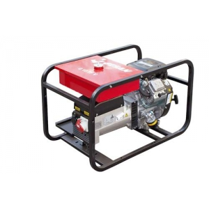 Бензиновый генератор Gesan G 10 TF V key + Fuel tank 25 L