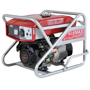 Бензиновый генератор Elemax Value SV2800-R